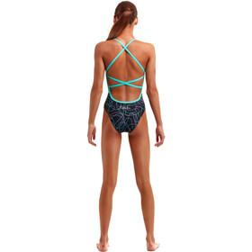 Funkita Strapped In Swimsuit Girls, bont